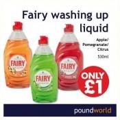 Poundworld deals Offer