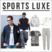 New Look - Sports Luxe Offer