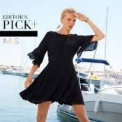 NEW season fashion from M&S  Offer