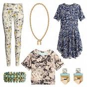 H&M - Floral Fantasy Offer