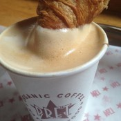 Pret a Manger coffee break Offer
