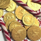 Chocolate and charity at HomeSense  Offer