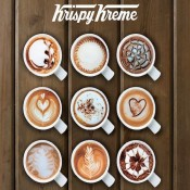 Doughnuts & Coffee, a Perfect Marriage at Krispy Kreme Offer
