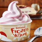 Bottomless Frozen Yogurt at Nando's Offer