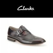 Formal shoes for men at Clarks  Offer