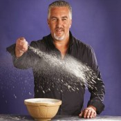 Paul's British Bakes at Waterstones Offer