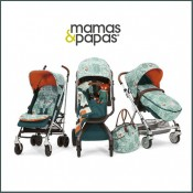 Mamas and Papas new additions Offer
