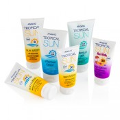 Poundland - Stay safe in the sun this summer Offer