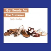 Summer at Brantano Shoes Offer