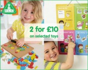 Early Learning Centre Offer