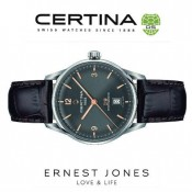 New In at Ernest Jones Offer