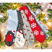 Fill your stocking with novelty socks from NEXT Offer
