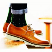 Formal & modern at Clarks Shoes Offer