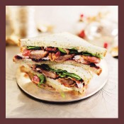 The ultimate Christmas sandwich at M&S Offer