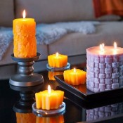 Flicker and glow with IKEA Offer