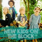 New Kids on the Block at BHS  Offer
