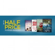 Summer Reading with WH Smith Offer