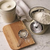 On Your Marks, Get Set….Bake at M&S Offer