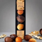 Stash for Autumn with Hotel Chocolat Offer