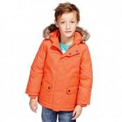 M&S - Kids coats & jackets Offer